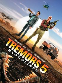 Tremors 5, Bloodlines